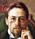 Russia Chekhov doctor physician playwrite story